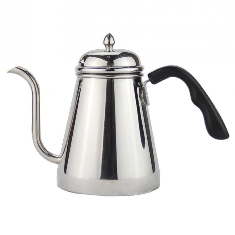 购买 Stainless Steel Gooseneck Drip Pot