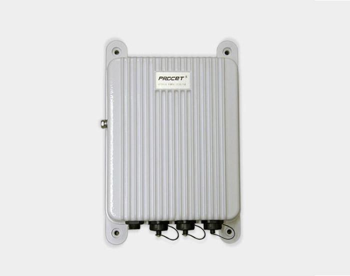 购买 Outdoor PoE Switch