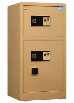 购买 Luxury Double Door Home $ Office Safe