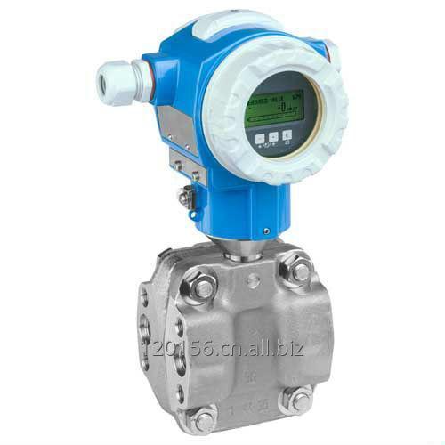 购买 Pressure transmitters E+H