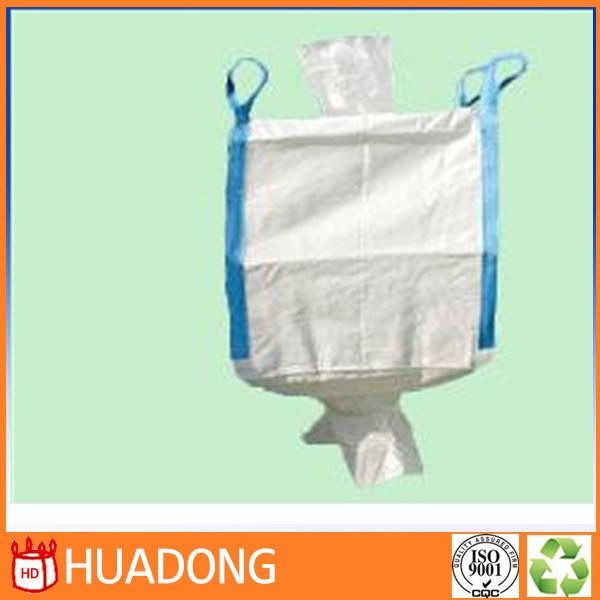 购买 PP FIBC Bulk Bag for Transporting Building Materials