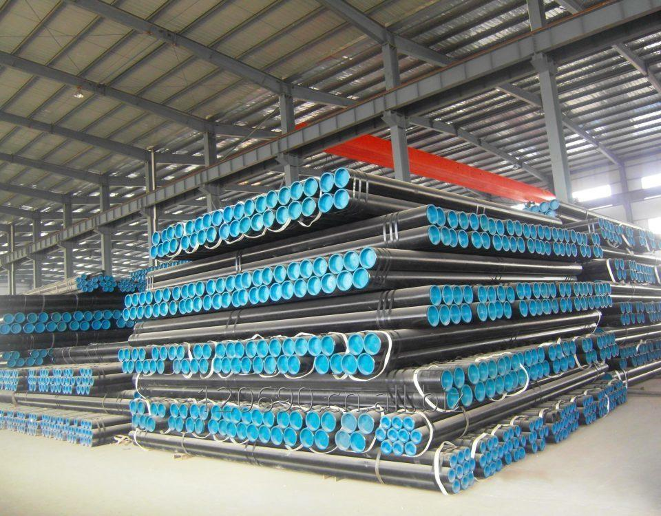 Buy Boiler Steel Pipe – seamless steel pipes