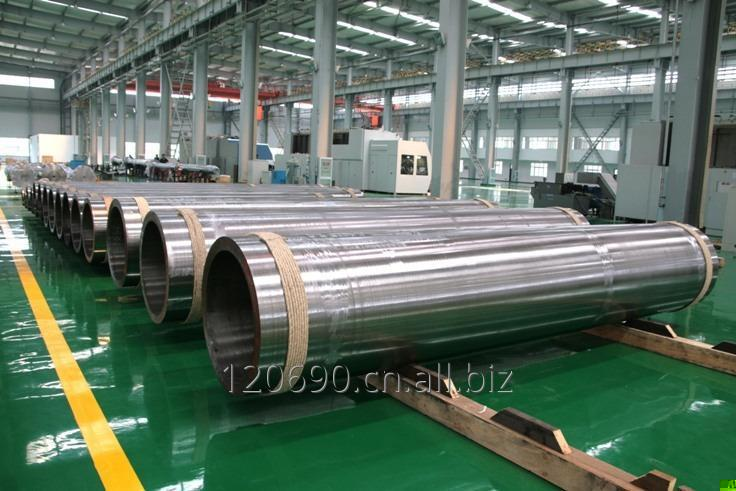 Buy Big OD Steel seamless pipes supplier