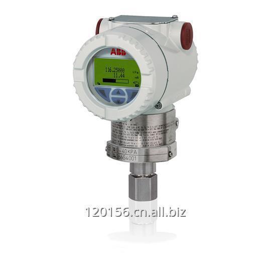 购买 Pressure transmitter ABB