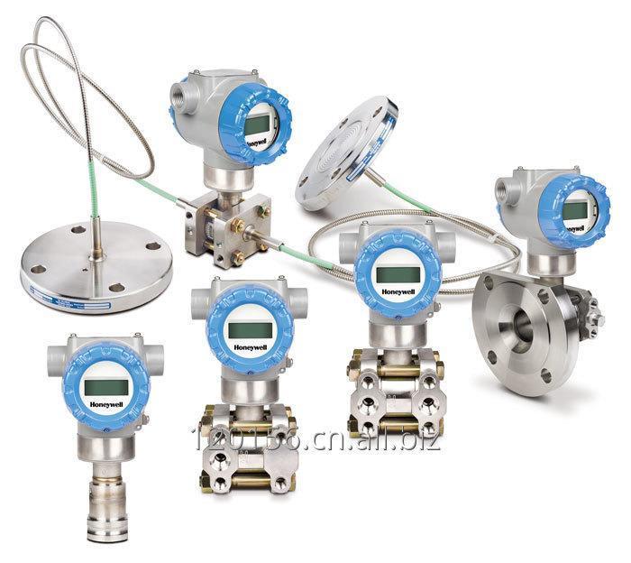 购买 Honeywell pressure transmitters
