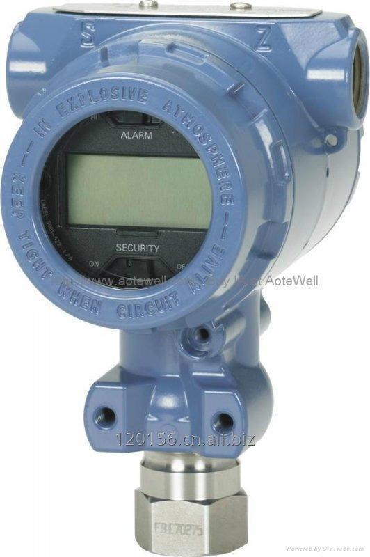 购买 Rosemount pressure transmitters