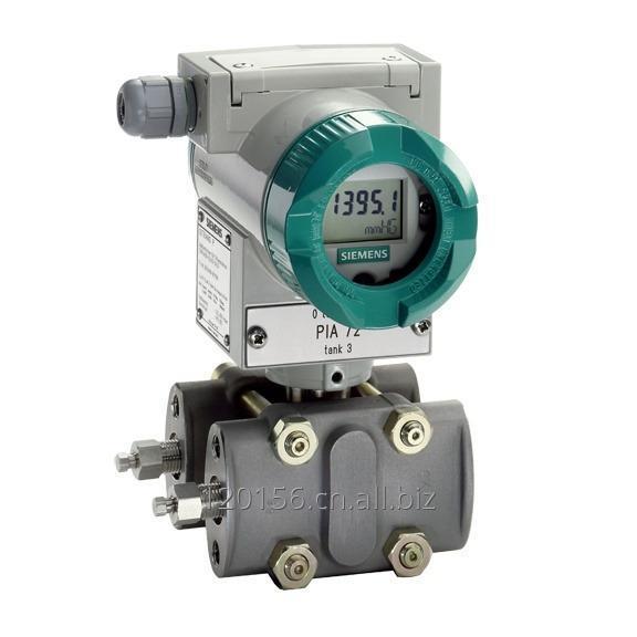 购买 Siemens pressure transmitters