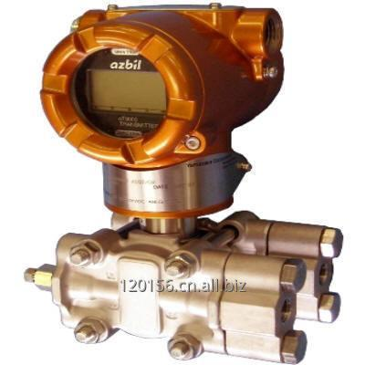 Buy Yamatake pressure transmitters