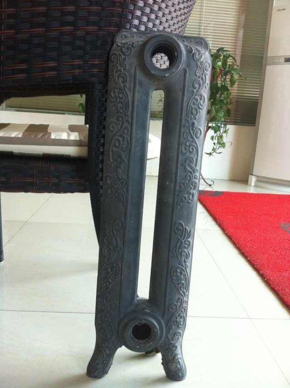 购买 2016 new design cast iron radiator for sale