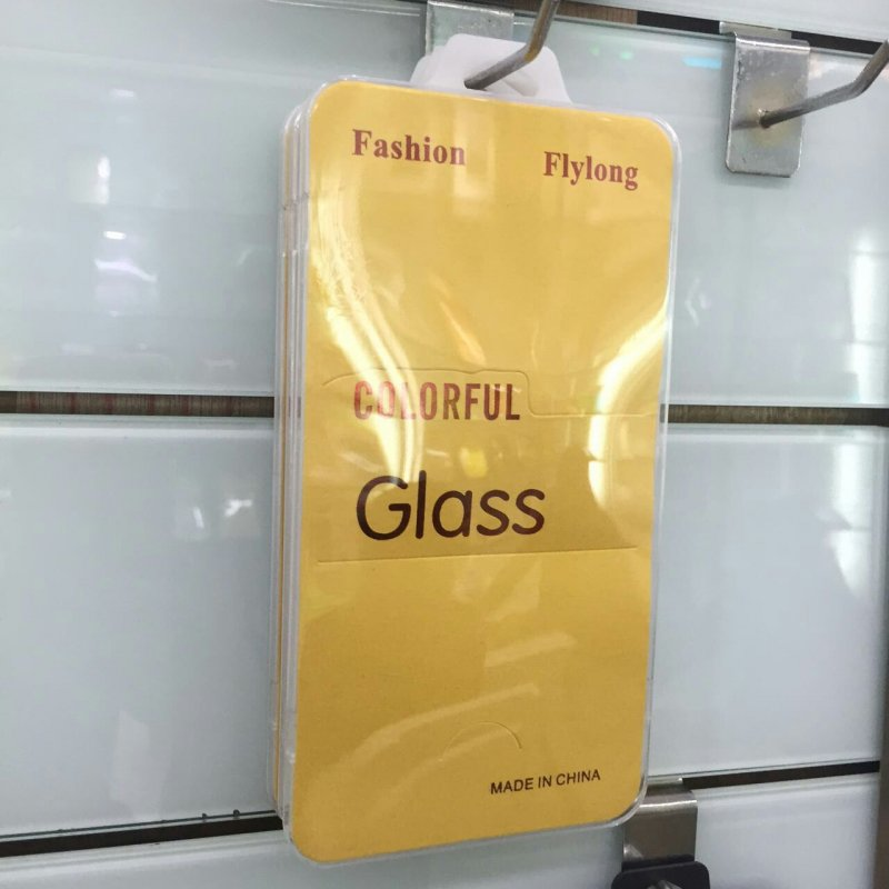 Buy Mobile phone Universal Tempered Glass Screen Protector Film For Samsung, Iphone, Alcatel, XiaoMi, Nokia, Blackberry, Sony, Motorola, LG, ZTE, HuaWei.....