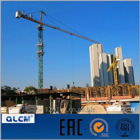 Manufacturer Directly Supply Tower Crane