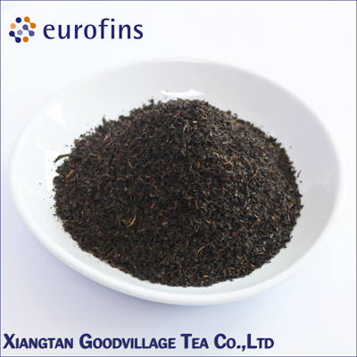 购买 Organic pu erh tea and fannings