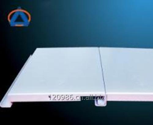 购买 Aluminum Curvered Panel CMD-SC001