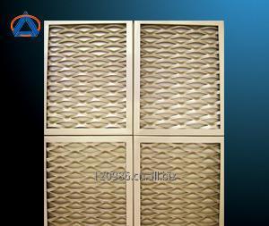 购买 Aluminum Stone-Wood Veneer