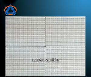 购买 Aluminum Expanded Metal Mesh PanelsCMD-EM001
