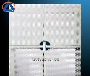 Stainless Steel Panel CMD-SSP