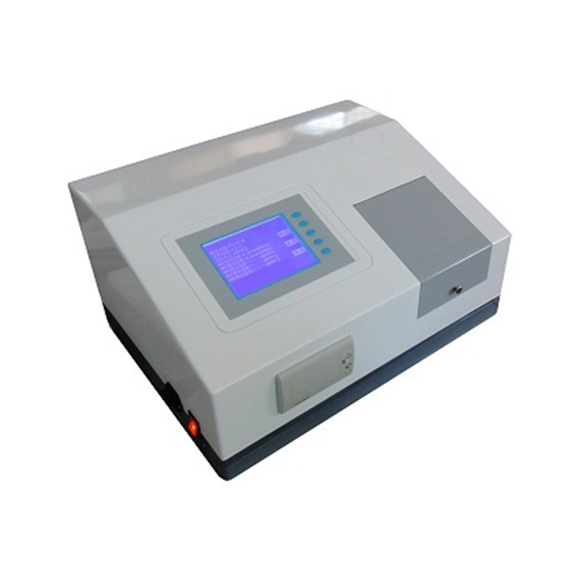 ACD-3000I Oil Acidity Testing Kit