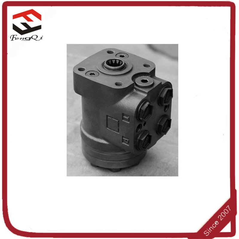 BPBS1-400全液压转向器