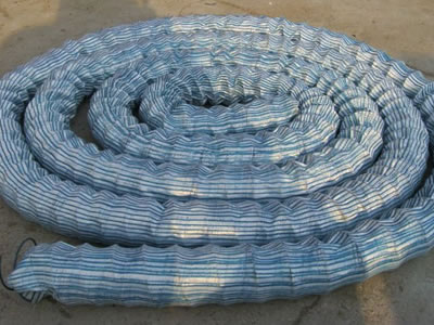 Buy Soft permeable pipe