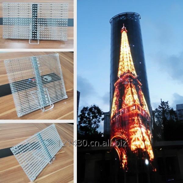 Buy Tranparent LED Display