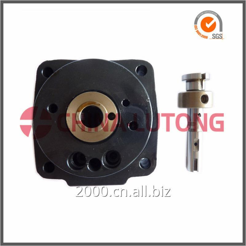 Buy Hot Sell Rotor Head 096400-0262 Four Cylinder Head Rotor With High Quality VE Pump Factory SaleChina Lutong 9k
