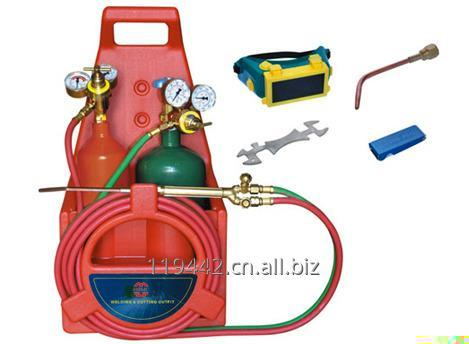 购买 Portable Welding Cutting Kit