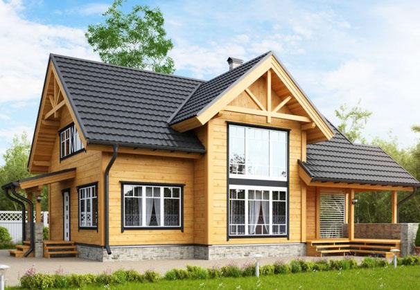 购买 预制移动木屋