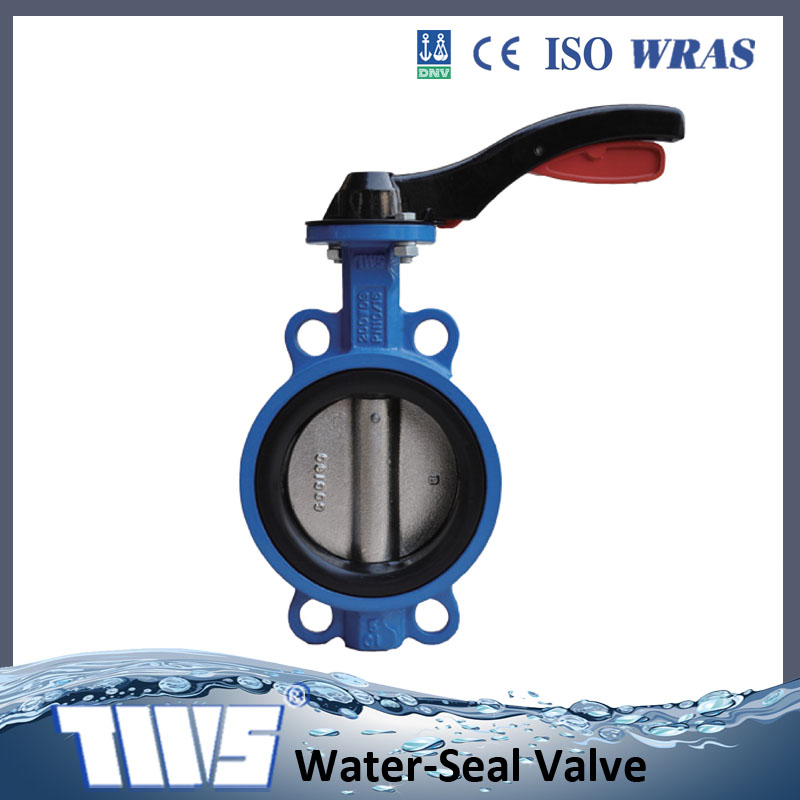 购买 Series Wafer butterfly valve YD