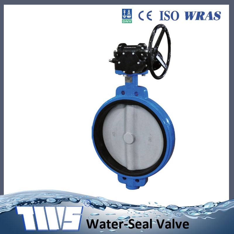 Series Wafer butterfly valve MD Series Wafer butterfly valve MD