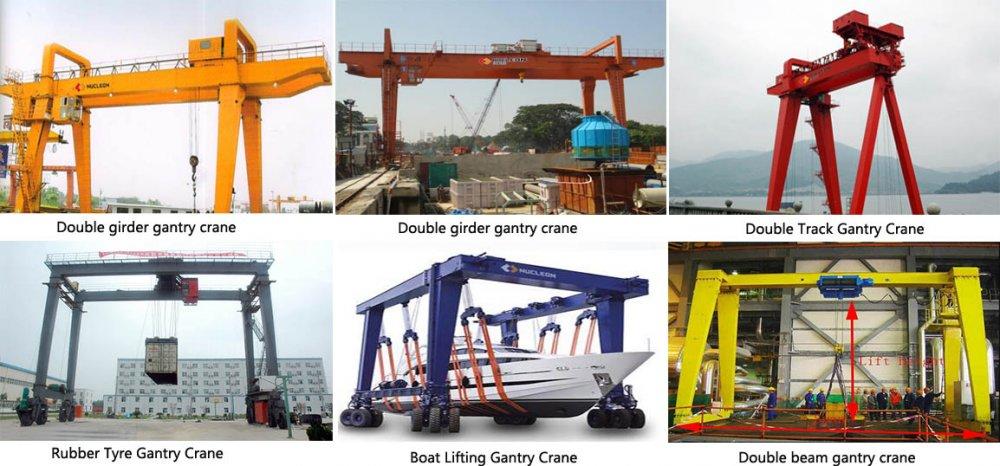 购买 Overhead crane