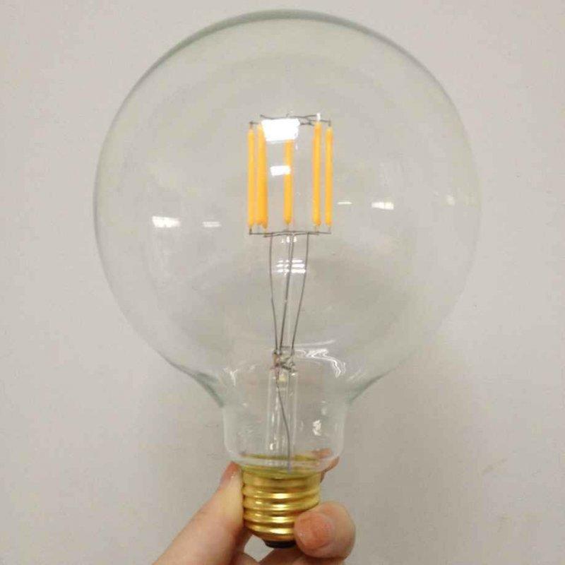 Buy Led lights G95 8W led lighting technology G95