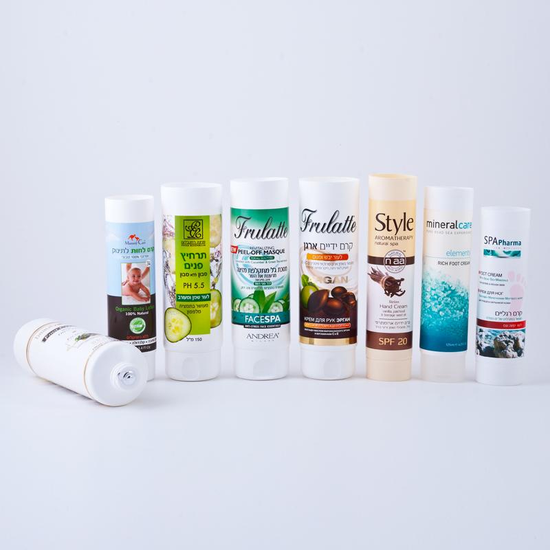 购买 Cosmetic plastic tubes