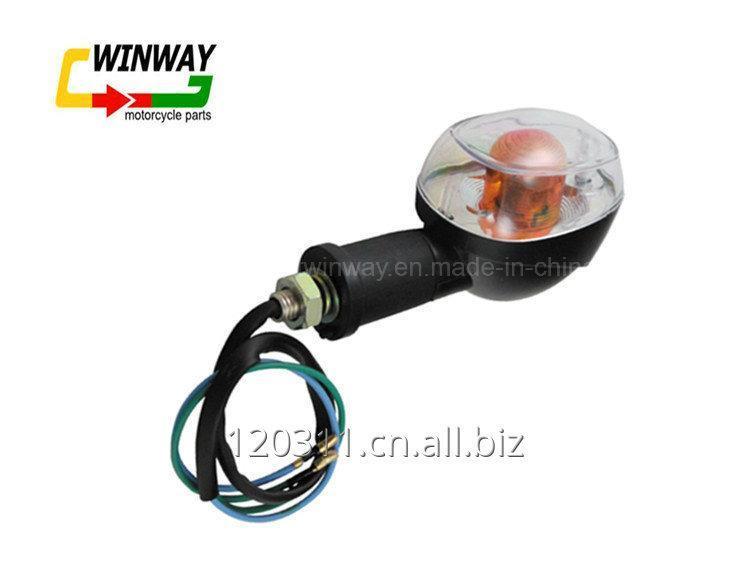 Buy Wallton Motorcycle Turnning Light, Winker Light,