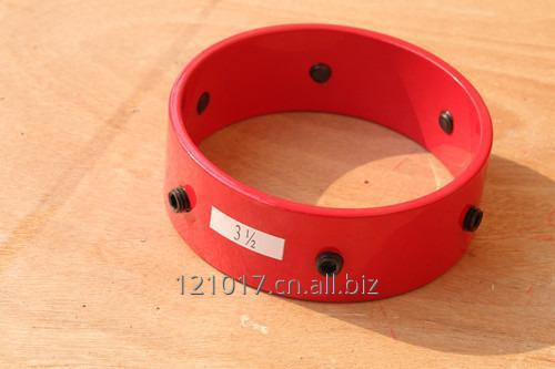 购买 API casing centralizer stop collars clamp type/set screwed casing stop ring