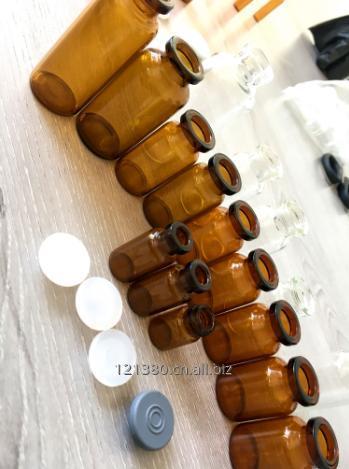 购买 2ml tubular Glass Pharmaceutical Vial