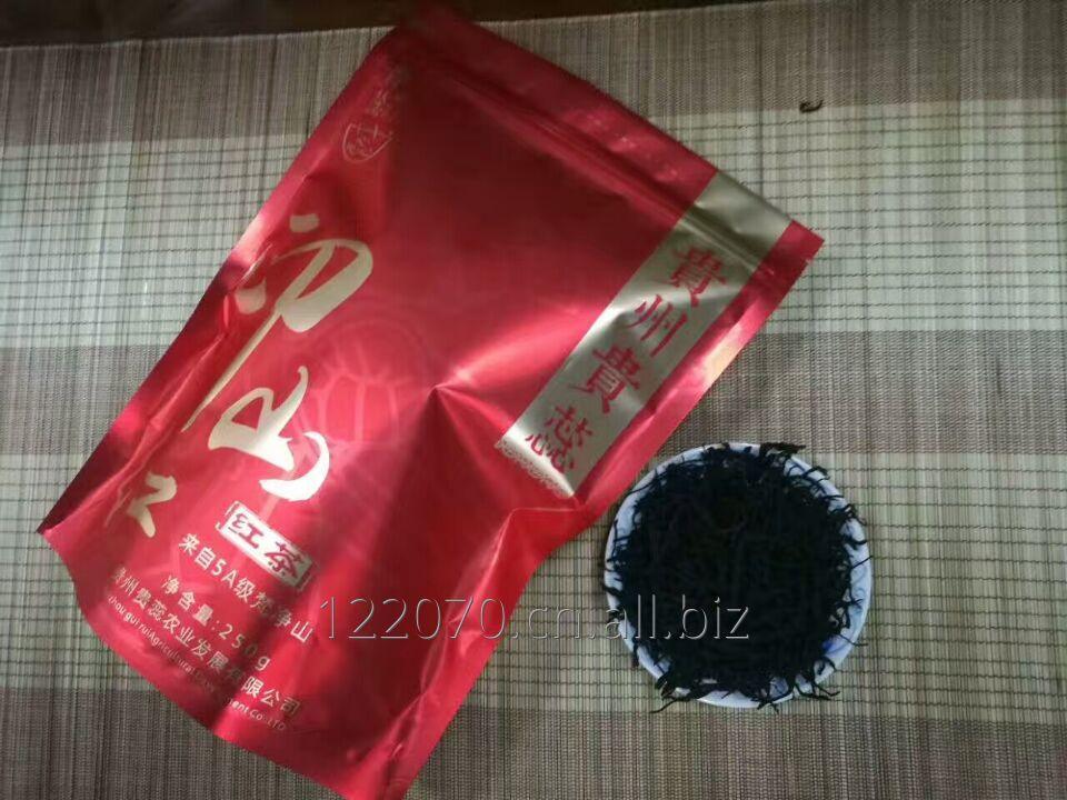 购买 High Quality Black Tea , No pesticides residue, Pass Eurofins test