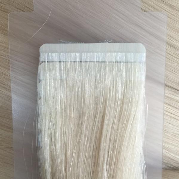 购买 Straight Mini Tape Hair Extensions