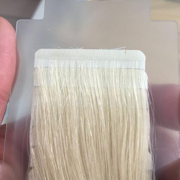 Mini Tape Hair Extensions Exporter