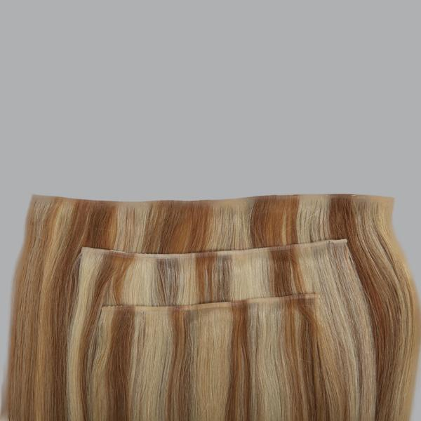 Clip in Hair Extensions Supplier