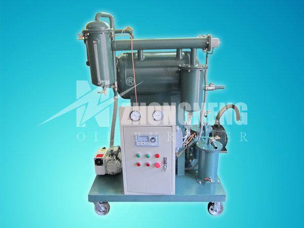 购买 Highly Effective Vacuum Transformer Oil Purifier Series ZY
