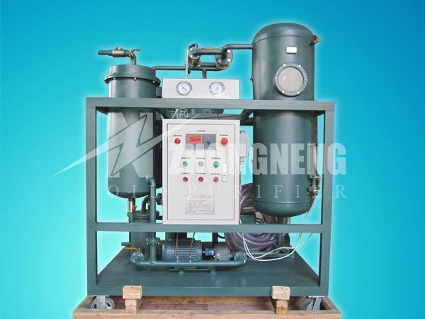 购买 Zhongneng Vacuum Turbine Oil Purifier Series TY