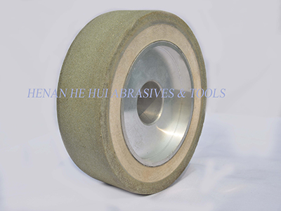 购买 Diamond grinding wheel for engineering ceremic-vitrified bond