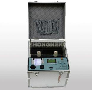 购买 BDV Insulating Oil Tester (Test Oil Dielectric Strength) Series IIJ-II