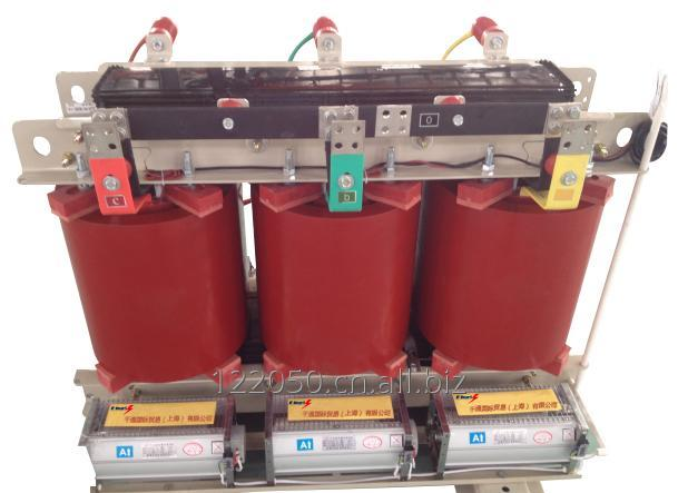 购买 H Grade Non-encapsulated Insulation Dry Type Transformer (SG)