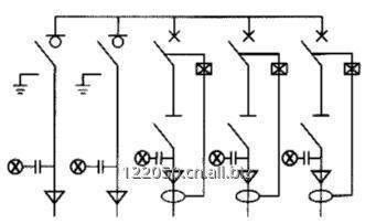购买 USA-type Transformer Substation