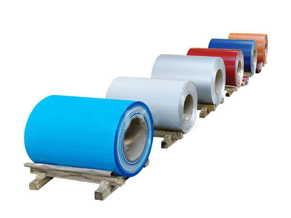 Color Galvanized Steel Coil PPGI