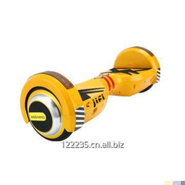 购买 Two wheels electric scooter for kids with LED light