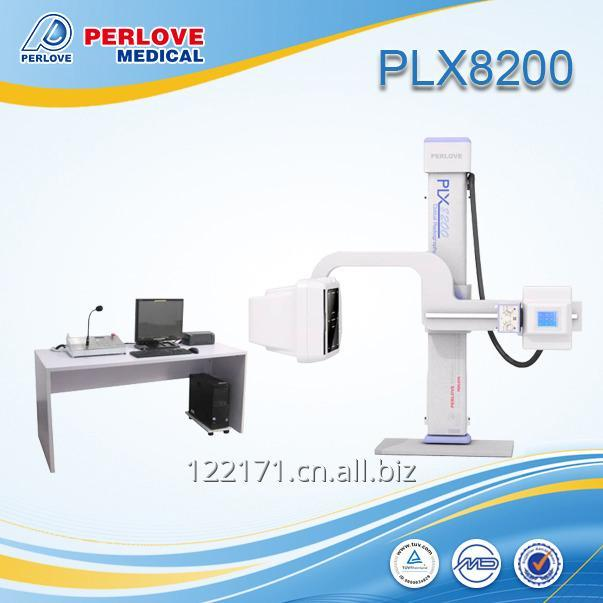 购买 Best price DR digital X ray unit PLX8200 Radiology Dept