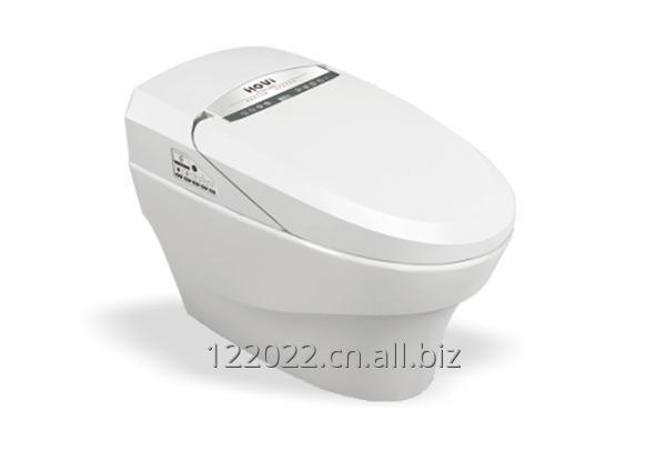 购买 Smart toilets