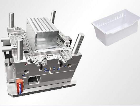 购买 Refrigerator Mould Manufacturer